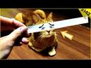 Смешные коты и кошки 2019 Приколы с котами с озвучкой до слёз Funny Cats