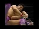 UWFi Show №27 Dan Severn Gary Albright vs Nobuhiko Takada Kiyoshi Tamura 08 13 93