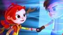Сказочный патруль - Все серии - 1 сезон 2 часть - Мультики для девочек