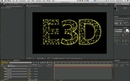 Element 3D Tutorial Pre Fracture any extruded Geometry into Chunks or Pieces without any help of an external 3D Application