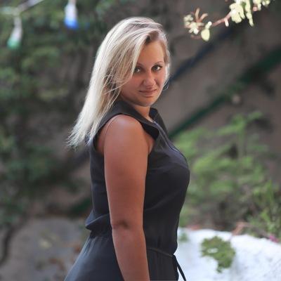 Лена Барковская
