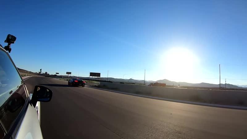 [DragTimes] Exotic Rental Car Drag Racing in Las Vegas Part 1 - 2017 Acura NSX vs 2017 Nissan GT-R Nismo