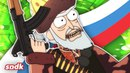 ЕСЛИ БЫ РИКА И МОРТИ СОЗДАВАЛИ В РОССИИ Сыендук