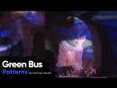 Green Bus Band — Patterns Matthew Halsall cover