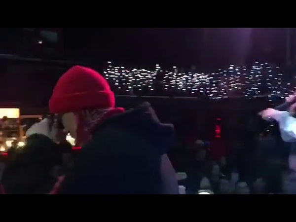 Big Baby Tape x Feduk – Hustle Tales [live 19.10]