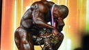 Shawn Rhoden - BELIEVE - THE NEW MR. OLYMPIA - Bodybuilding Motivation