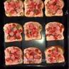 Завтрак • Горячие бутерброды с сосисками и маринованными огурчиками