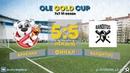Ole Gold Cup 7x7 VI сезон. ФИНАЛ. БРУКЛИН - БАНДИТОС