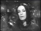 Marie Laforet - Manchester et Liverpool ( песня с прогноза погоды ) 1966 год