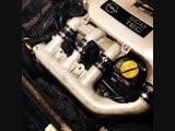 Opel vectra 2.5 B v6