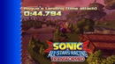 Sonic All-Stars Racing Transformed (PC) Rogue's Landing (time attack) - 44.794 (drift launch)