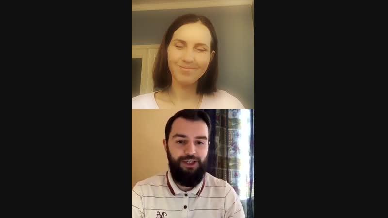 Разбор выступления Стива Джобса перед студентами Стэнфордского университета совместно с Натальей Кузьменко