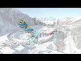 Asfandiyar.b - 2D motion art for Administration of Almaty city