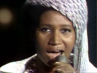 Aretha Franklin - I Say A Little Prayer| History Porn
