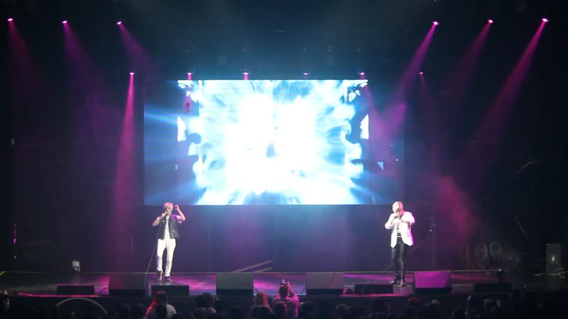 Дети капитана У - Z.O.E, Jay Hao - Supreme Team (슈프림팀) 땡땡땡 (Dang Dang Dang) - Autumn IdolCon 2018