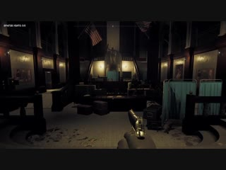 Resident evil 2 remake in Far cry 5 arcade ( map editor ) Beta