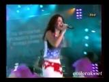 Ани Лорак - Дождь для нас (Live in Таврийские игры 2001)