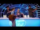 Участник телешоу American Idol Бен Глэйз признался, что никогда не целовал девушку. Кэти Перри решила помочь парню с поцелуями.