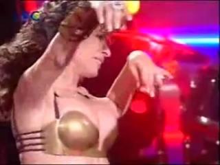 Dina hot Dance