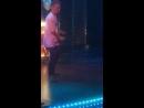 Shadow dancing in Kazan