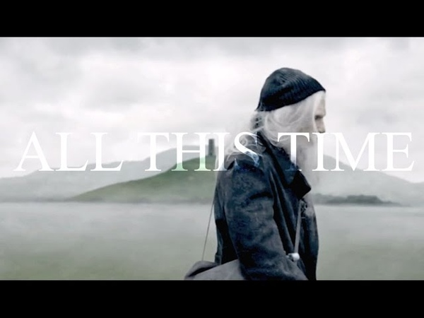 All This Time   Merlin Arthur AU