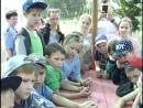 Сюжет Янаульского телевидения В Башкирии сотрудники вневедомственной охраны провели урок мужества в лагере Чулпан