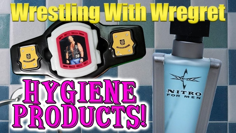 WCW Cologne, WWE Talking Soap More | Wrestling With Wregret