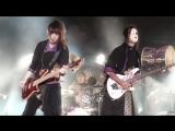 группа Вагакки - Японский рок - Wagakki Band - Japanese rock - LIVE