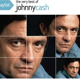 Johnny Cash альбом Playlist: The Very Best Of Johnny Cash