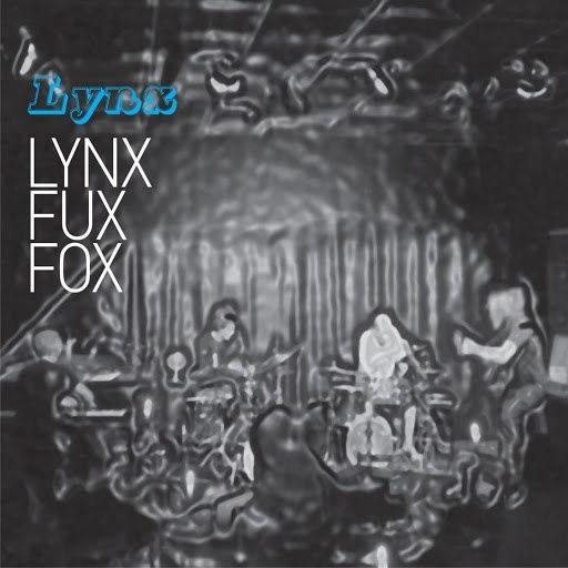 LYNX альбом Lynx Fux Fox
