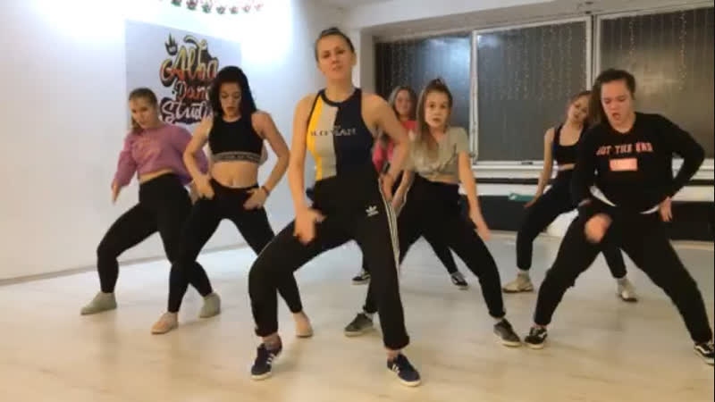 Alda dance studio Школа Танцев ❤️