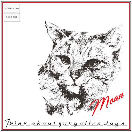 Moan альбом Think About Forgotten Days