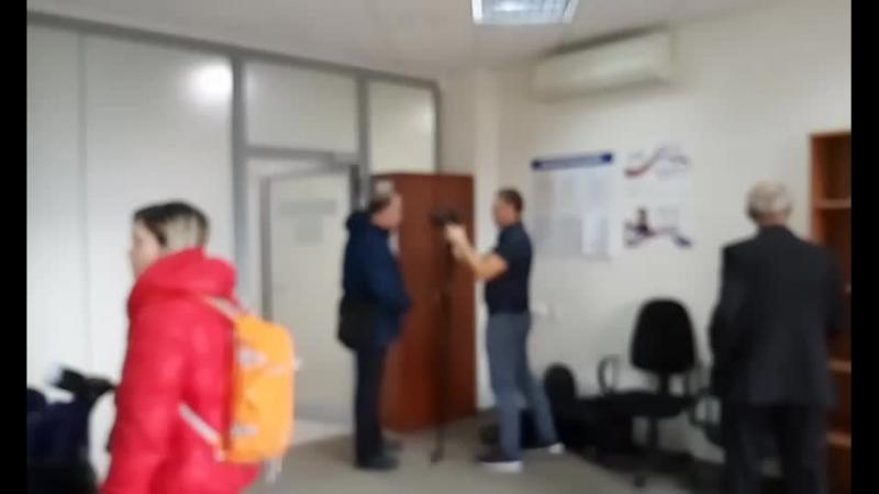 интервью инициатора проекта Пыталева Степана Владимировича