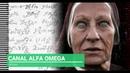"Conseguiram decifrar a famosa Carta do Diabo"" escrita por uma freira possuída"" no século XVll"