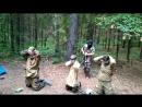 9 Военные встречают сталкеров