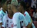 Panteras vs Vikylandia 2 Futsal TV 322