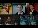 Patrick Melrose trailer with bits of interview with the cast
