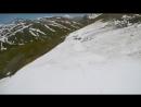 Один день глазами безумного лыжника экстремала который заставит ваши ладони вспотеть
