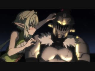 Убийца гоблинов / Goblin Slayer 3 серия (Raw)