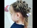 ⠀ Для дочечек мамочек тётушек бабушек ⠀ Причёски 👱🏻♀️ Укладки 👩🏻 Стрижки 💇🏼♀️ Множество вариаций косичек 👧 ⠀ ❗️Наш мастер