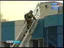 Пожар на авиазаводе в Иркутске вредных веществ в воздухе было почти в три раза больше нормы
