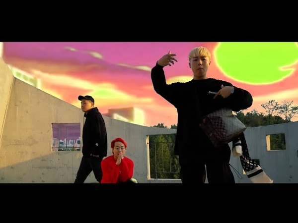 COOL KIDD X IAN X JIHO GIVENCHY - YELLOW HAIR ( 노란 머리 ) (Official Music Video)