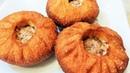БЕЛЯШИ С МЯСОМ не впитывающие масло при жарке Секреты приготовления Meat Pies