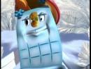 морозная свежесть:) старая реклама порошка  миф