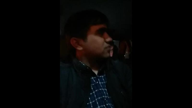 Муслик Курбонов - Live