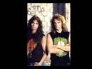 Megadeth Symphony of destruction bass drum