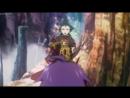 Прикол в аниме Magi Sinbad no Bouken 2016 Маги Приключение Синдбада