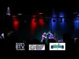 Villain vs TylaDubya Quarter Finals - Midwest Beatbox Battle 2015