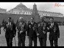 Офицеры группы Альфа Прадеды деды исполняют ветераны спецподразделения Альфа Алексей Филатов и Геннадий Соколов