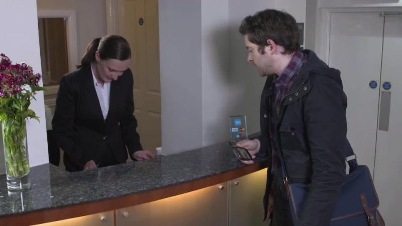 Beg - episode 1 - Checking into a hotel